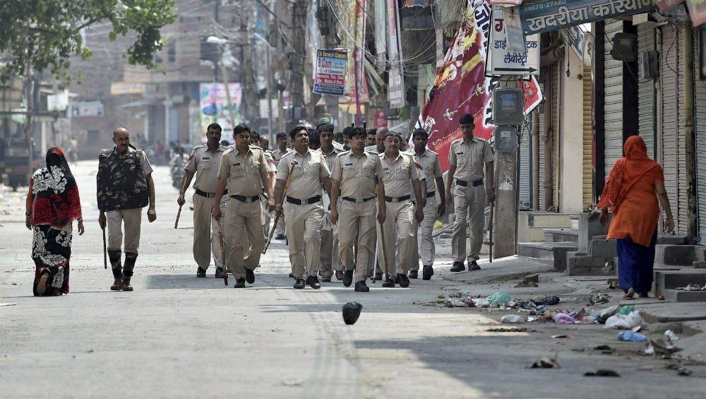 पश्चिम बंगाल: उत्तर 24 परगना के 3 पंचायतों में धारा 144 लागू, दूकानदार की मौत के बाद 2 समुदाय में हुआ था संघर्ष