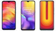 Amazon Great Indian Sale: 5 बजट स्मार्टफोन जिनकी कीमत है 10 हजार से कम, लेकिन फीचर बेहद दमदार