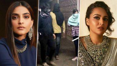 जेएनयू हिंसा पर बॉलीवुड का आया पहला रिएक्शन, इन अभिनेत्रियों ने खुलकर की निंदा