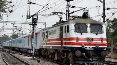 इंडियन रेलवे की बड़ी तैयारी, प्लेन के बाद ट्रेनों में अभद्र व्यवहार करने वाले यात्रियों पर लगेगा बैन!