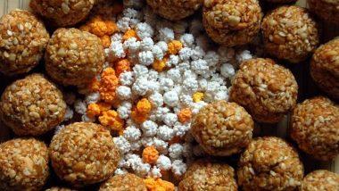 Makar Sankranti 2020: तिल-गुड़ के मीठे-मीठे स्वादिष्ट व्यंजन खाएं और मीठा-मीठा बोलें