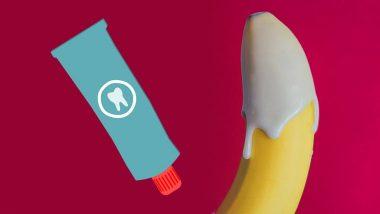 मास्टरबेशन के दौरान ल्यूब के तौर पर गलती से भी न करें टूथपेस्ट का इस्तेमाल, इससे आपके प्राइवेट पार्ट में हो सकती हैं ये समस्याएं