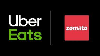 Uber Eats ने भारत से समेटा अपना कारोबार, Zomato ने इतने में खरीदा
