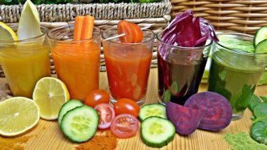 सेहत के लिए गुणकारी है इन सब्जियों के जूस, इनके नियमित सेवन से होंगे ये कमाल के फायदे