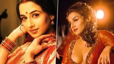 Happy Birthday Vidya Balan: कभी मिला था मनहूस होने का टैग, इन 7 फिल्मों से एक्ट्रेस ने बदल दिया इतिहास