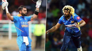SL 123/10 in 15.3 Overs (Target 201/6) | India vs Sri Lanka 3rd T20I 2020 Live Score Update: ऑलराउंड प्रदर्शन के लिए शार्दूल ठाकुर को मिला 'मैन ऑफ द मैच'