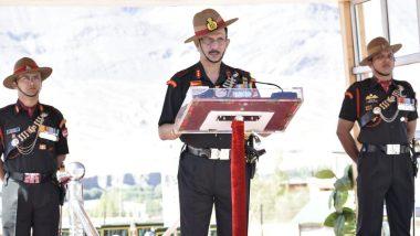 करगिल युद्ध के हीरो लेफ्टिनेंट जनरल वाई के जोशी बने सेना की उत्तरी कमान के चीफ