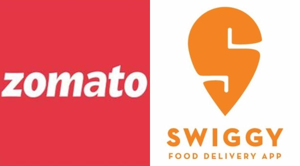 Zomato और Swiggy से खाना मंगाना हुआ महंगा, डिलीवरी चार्जेस बढ़ाए जाने से ऑनलाइन ऑर्डर में आई गिरावट