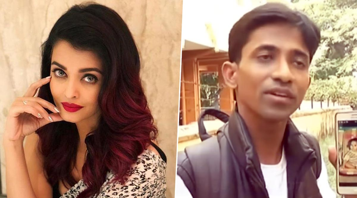 Video: ऐश्वर्या राय बच्चन का बेटा होने का दावा कर रहा है ये 32 वर्षीय शख्स, कहा- IVF के जरिएलंदन में हुआ था जन्म