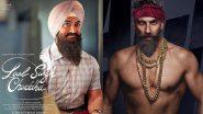 आमिर खान की रिक्वेस्ट पर अक्षय कुमार ने बदल दी बच्चन पांडे की रिलीज डेट, अब इस तारीख को आएगी सिनेमाघरों में