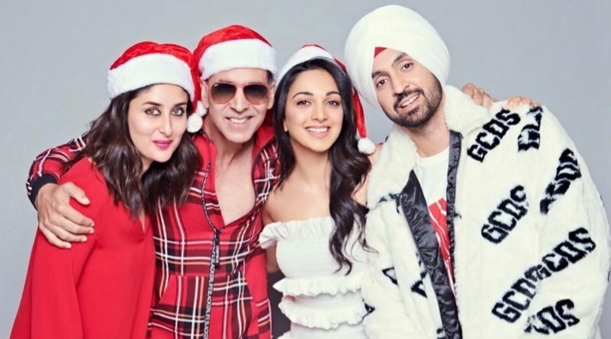 Good Newwz Box Office Collection: 100 करोड़ क्लब में शामिल होने से महज इतनी दूर है अक्षय कुमार की फिल्म