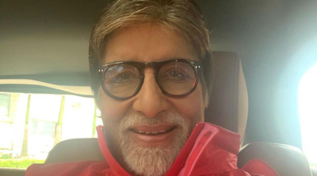 सेल्फी का हिंदी शब्द जानते हैं आप? अमिताभ बच्चन ने ट्विटर पर बताया इसका सही जवाब