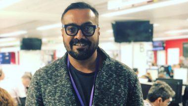 मेरी फिल्म मेकिंग प्रोसेस बदल रही है : अनुराग कश्यप