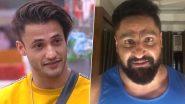 Bigg Boss 13: असीम रियाज ने कहा 'नल्ला' तो भड़के पराग त्यागी ने Video पोस्ट करके दी धमकी