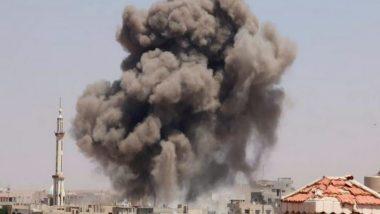 अमेरिका ने फिर किया इराक पर हमला, सुलेमानी के खात्मे के बाद लगातार दूसरे दिन एयर स्ट्राइक- 6 की मौत