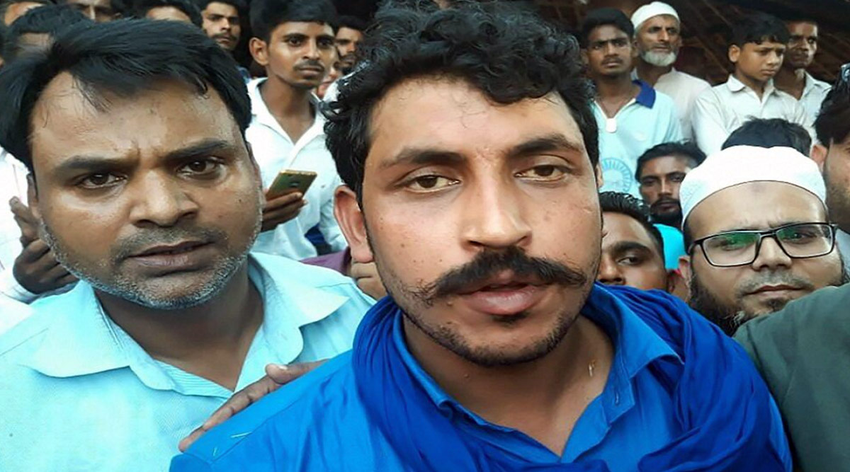 हैदराबाद में गिरफ्तारी के बाद चंद्रशेखर आजाद का KCR पर हमला, कहा- तेलंगाना में तानाशाही चरम पर