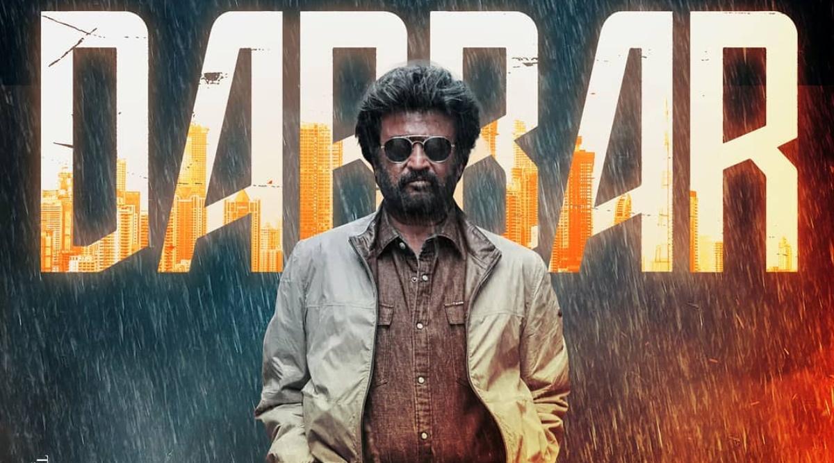 Darbar Full Movie in HD Leaked on TamilRockers & Telegram Links for Free Download and Watch Online: इस लीक से रजनीकांत की फिल्म पर पड़ेगा असर?