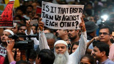 कश्मीर और सीएए: द इकोनॉमिस्ट इंटेलीजेंस यूनिट के लोकतंत्र सूचकांक में भारत 10 अंक लुढ़का