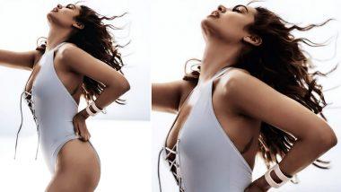 ईशा गुप्ता ने वाईट कलर की मोनोक्रोम बिकिनी में शेयर बेहद Hot Photo, देखकर आप भी हो जाएंगे दीवाने