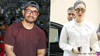 PHOTOS: आमिर खान से मिलने उनके घर पहुंची करीना कपूर, ये है वजह
