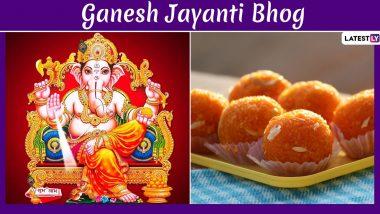 Maghi Ganesh Jayanti 2020 Recipes: माघी गणेश जयंती पर बाप्पा को अर्पित करें स्वादिष्ट भोग, देखें मोदक से पूरन पोली बनाने तक की आसान रेसिपी