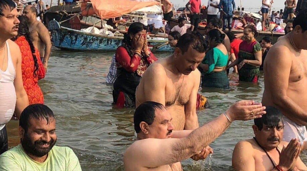 Magh Mela 2020: 10 जनवरी से शुरू होगा माघ मेला, स्नान-दान एवं सूर्य को अर्घ्य देने से मिलेगा मनोवांछित फल