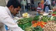 Vegetable Prices Hike: महंगाई ने बिगाड़ा बजट, आसमान पर टमाटर के दाम तो प्याज ने निकाले आंसू