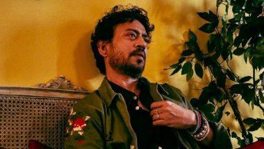 Happy Birthday Irrfan Khan: कैंसर से जंग लड़ने के बाद पहला जन्मदिन मना रहे हैं इरफान खान, जानिए उनसे जुड़ी कई दिलचस्प बातें