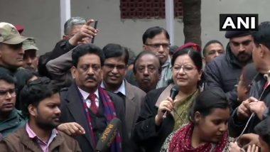 जामिया मिल्लिया इस्लामिया के कुलपति ने दिल्ली पुलिस के वरिष्ठ अधिकारियों से की मुलाकात, एफआईआर दर्ज करने को लेकर हुई चर्चा