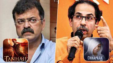 महाराष्ट्र: उद्धव सरकार के मंत्री जितेंद्र आव्हाड की मांग- छपाक और तानाजी दोनों ही फिल्मों को करें टैक्स फ्री