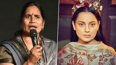 कंगना रनौत ने वकील इंदिरा जयसिंह पर साधा निशाना तो निर्भया की मां आशा देवी ने कह दी ये बात