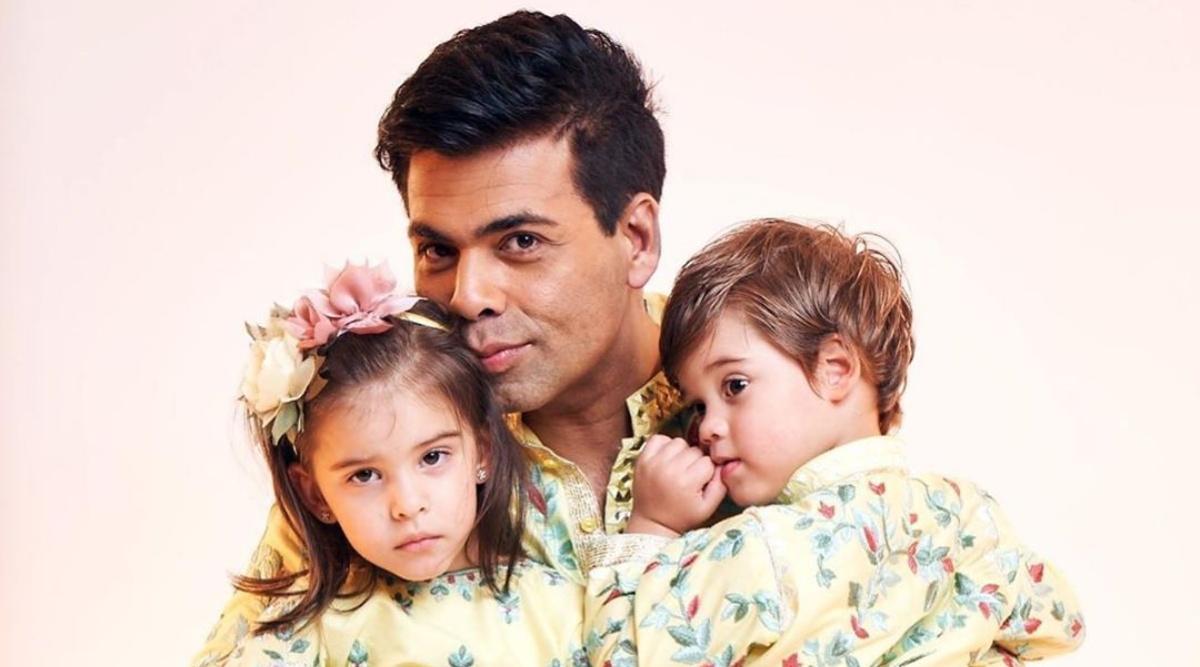 करण जौहर को उनके बेटे ने कहा- जोकर, तो डायरेक्टर ने सोशल मीडिया पर कह दी ये बात