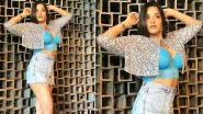 Monalisa Hot Photos: भोजपुरी एक्ट्रेस मोनालिसानेसेक्सी फोटो पोस्ट करके ढाया कहर, इंटरनेट हो रही है Viral