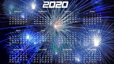साल 2020: खरमास, देवशयन, मीनमास, होलाष्टक और शुक्र तारा बन रहे हैं शुभ मुहूर्त के विलेन! जानें इस साल के शुभ मुहूर्त की तिथियां