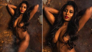 मिस इंडिया Bikini रह चुकी निकिता गोखले का Nude Photoshoot देखकर छूटे लोगों के पसीने, Bold Photos हुईं Viral