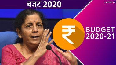 Economic Survey 2020: वित्त मंत्री ने पेश किया 5 ट्रिलियन डॉलर की अर्थव्यवस्था बनने का रोडमैप, ऐसे हासिल होगा जादुई आंकड़ा