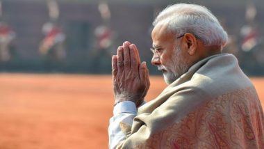 Republic Day 2020: देशभर में जश्न ए गणतंत्र, पीएम नरेंद्र मोदी, गृह मंत्री अमित शाह समेत इन नेताओं ने दी शुभकामनाएं