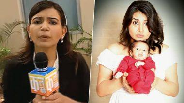 'तारक मेहता' टीवी शो की रीटा रिपोर्टर उर्फ प्रिया आहूजा ने शेयर की अपने बेटे की लेटेस्ट Cute Photos, देखें पूरा फोटोशूट