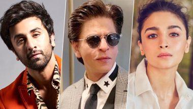 रणबीर कपूर-आलिया भट्ट की फिल्म 'ब्रह्मास्त्र' में नजर आएंगे शाहरुख खान, करण जौहर ने की पुष्टि