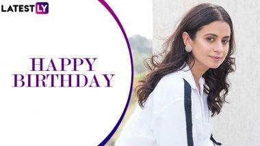 Rasika Duggal Birthday Special: रसिका दुग्गल ने इन 5 फिल्मों में अपनी अदाकारी से जीता दर्शकों का दिल