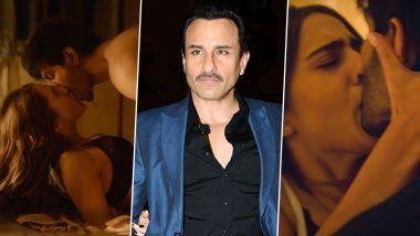 Video: सैफ अली खान को नहीं भाया सारा अली खान-कार्तिक आर्यन की फिल्म 'लव आज कल' का ट्रेलर? एक्टर ने दिया ऐसा रिएक्शन