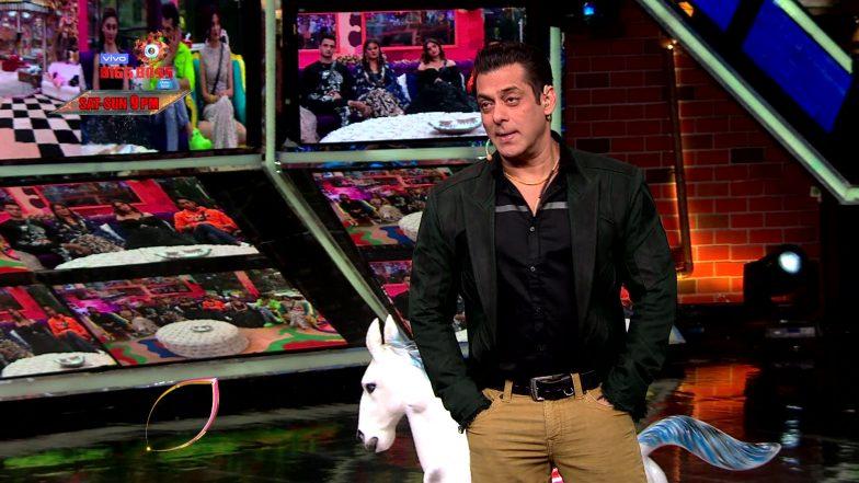 Bigg Boss 13 Weekend Ka Vaar Updates|25 Jan 2020: गुस्साए Salman ने Sid-Asim को दिया ये चैलेंज