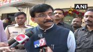 महाराष्ट्र सरकार के 100 दिन पूरे: संजय राउत बोले-उद्धव ठाकरे के अयोध्या दौरे में कांग्रेस-एनसीपी भी आमंत्रित