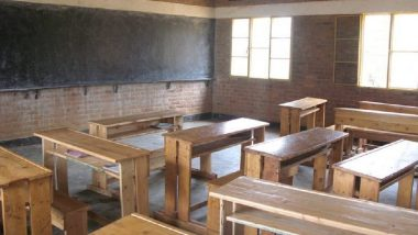 CAA Protest: शिक्षक ने सीएए स्वीकार नहीं करने पर छात्राओं को पाकिस्तान जाने को कहा, प्रशासन ने किया निलंबित
