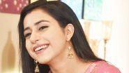 'दिल तो है हैप्पी जी' फेम टीवी एक्ट्रेस सेजल शर्मा ने की आत्महत्या, पुलिस को मिला सुसाइड नोट