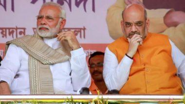 दिल्ली विधानसभा चुनाव 2020 में मिली करारी हार के बाद बीजेपी में मंथन शुरू, महासचिवों की बैठक आज