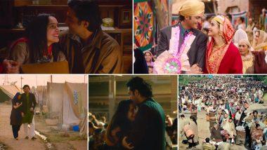 कश्मीरी पंडितों पर 30 साल पहले हुए जुल्म को दिखाने जा रही विधु विनोद चोपड़ा की फिल्म शिकारा का ट्रेलर हुआ रिलीज