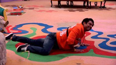 Bigg Boss 13 Weekend Ka Vaar Sneak Peek 02|26 Jan 2020: Sidharth- Asim ने किया डांस