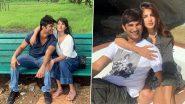 सुशांत सिंह राजपूत के जन्मदिन पर गर्लफ्रेंड रिया चक्रवर्ती ने ये Photos पोस्ट करके रिलेशनशिप को किया कन्फर्म?