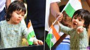 तैमूर अली खान का क्यूट Republic Day सेलिब्रेशन देखकर हो जाएंगे खुश, सामने आई ये Photos